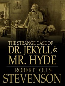 Dr Jekyll-Mr.Hyde