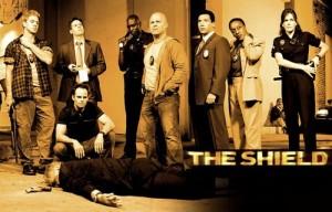 La serie TV The Shield, ispirato allo scandalo Rampart