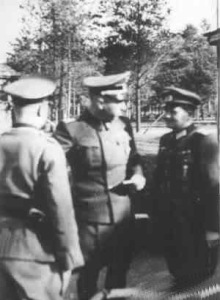 Stangl in Sobibor