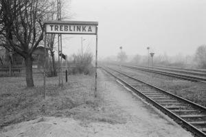 Treblinka Station